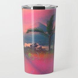 Volcan Arenal Travel Mug