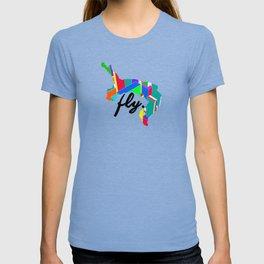 Fly Parkour T-shirt
