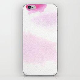 Minimal Color iPhone Skin