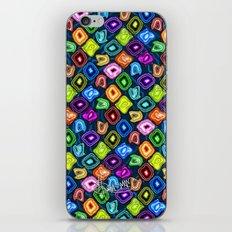 Geode Delight! iPhone & iPod Skin