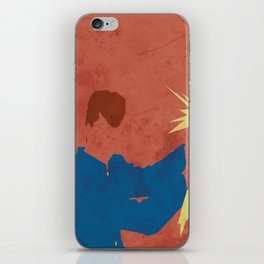 Kuwabara iPhone Skin