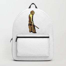 Future Destroyer Backpack