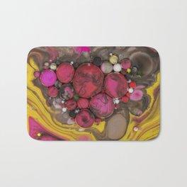 Bubbles-Art - Ely Bath Mat