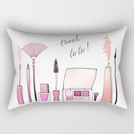 SWEET LITTLE HELPERS  Rectangular Pillow
