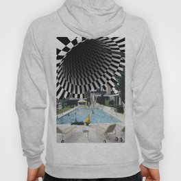 Hurry, dream is collapsing Hoody