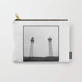 Lighthouses Carry-All Pouch