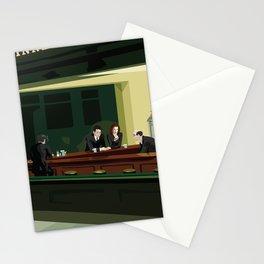 X-Hawks Stationery Cards