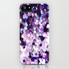 Grape Mix no. 2 - an abstract photograph Slim Case iPhone (5, 5s)