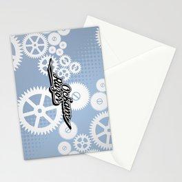 Ockam Razor Stationery Cards