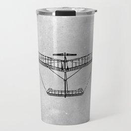 GOSSAMER ALBATROSS Travel Mug