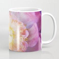 Peony Abstractions Mug
