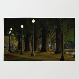 Fairmont Park Rug