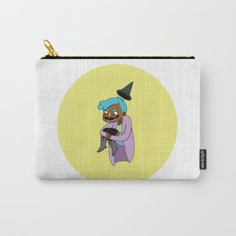 Witch Inktober 2015 Carry-All Pouch