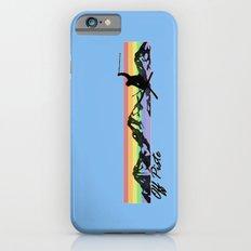 Off Piste Ski Slim Case iPhone 6s