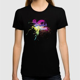 MotoSkull 07 T-shirt