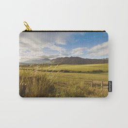 Down in the meadow Carry-All Pouch
