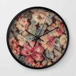 The Nanny Bag Wall Clock