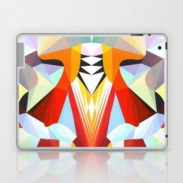 True Thoughts Laptop & iPad Skin