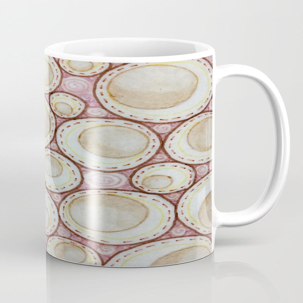 A Cup Or Two With Friends Mug by Alohalani MUG7711417