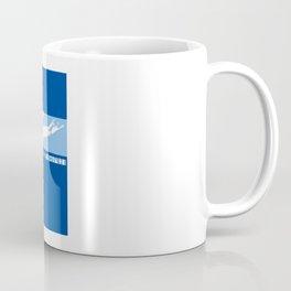 East Hampton - Long Island. Coffee Mug