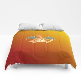 charizard Comforters