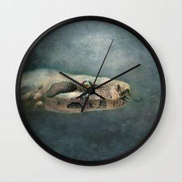 Trust in me...... Wall Clock