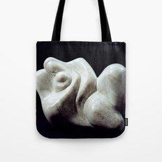 Desire by Shimon Drory Tote Bag