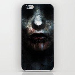 Nosferatu's Bride iPhone Skin