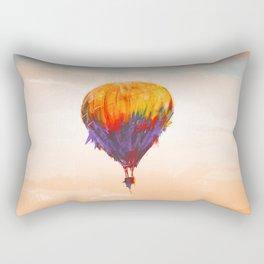 Globum Rectangular Pillow