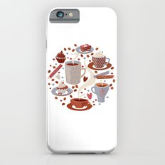 Coffee Time.. iPhone 6s Slim Case