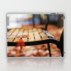 Holding on... Laptop & iPad Skin