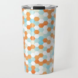 Honeycomb | Fish Bowl Travel Mug