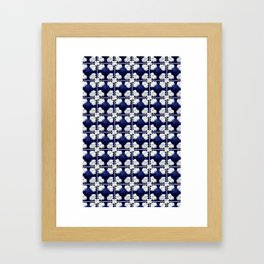 Républica Framed Art Print