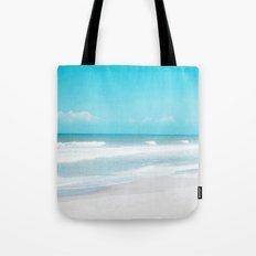 Soft Ocean Tote Bag