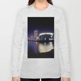Discovery World Milwaukee Long Sleeve T-shirt