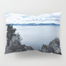 You Should Get Out Sometime, Be Alone Pillow Sham