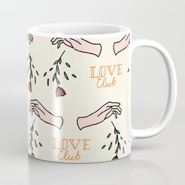 Love Club 1 _cr Coffee Mug
