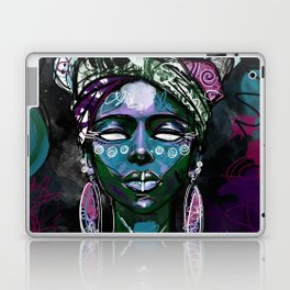 Look Within Laptop & iPad Skin