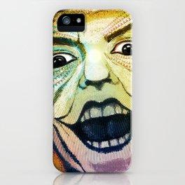 Joker Old iPhone Case