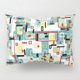 Mod Pillow Sham
