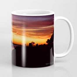 Gold Coast  Sunrise Coffee Mug