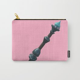 The Lover's Staff - Rose Carry-All Pouch