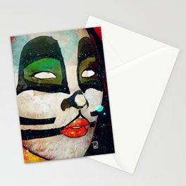 Kiss/Peter Criss/Catman/Dirty Livin' Stationery Cards