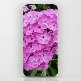 Bundle Flowers iPhone Skin