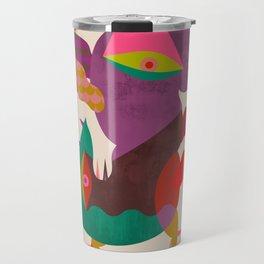 Anfisbena Travel Mug