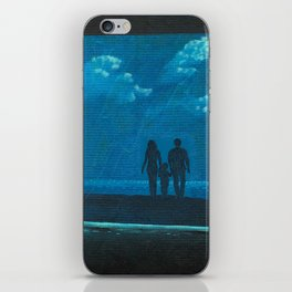 Gone Was Forever... iPhone Skin