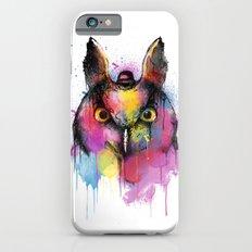 Mr. Owl iPhone 6s Slim Case