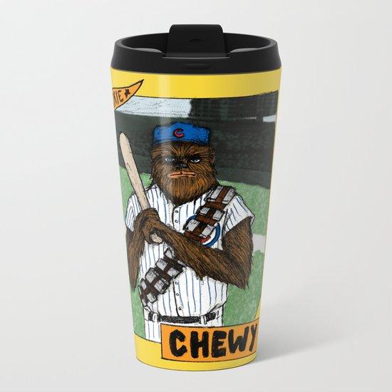 Wookiee of the Year Metal Travel Mug