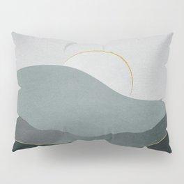 Minimal Landscape 08 Pillow Sham