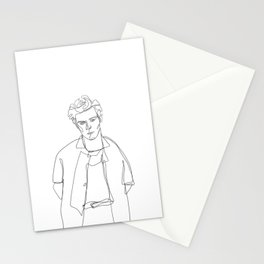 Harry 2 Stationery Cards